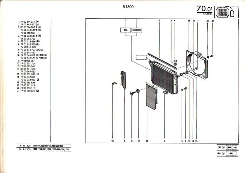 Recherche pièces pour R17 - Page 20 Pr106410