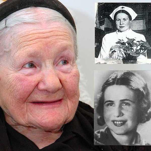 Irena Sendlerowa histoire Rena-910