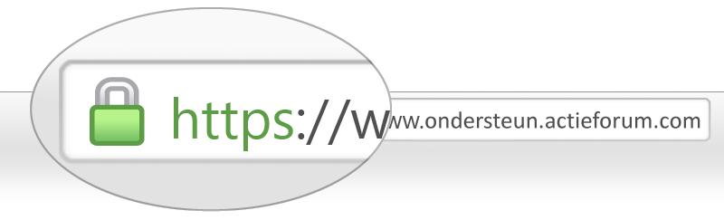 Informatie over nieuwe veilige verbindings protocol standaarden Https10