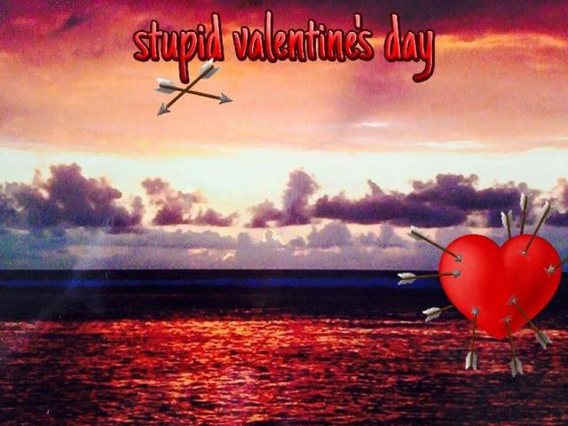 14 février St Valentin 16729210