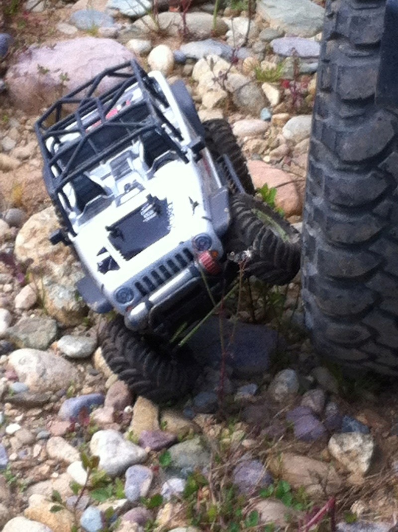 Jeep RC Photos11