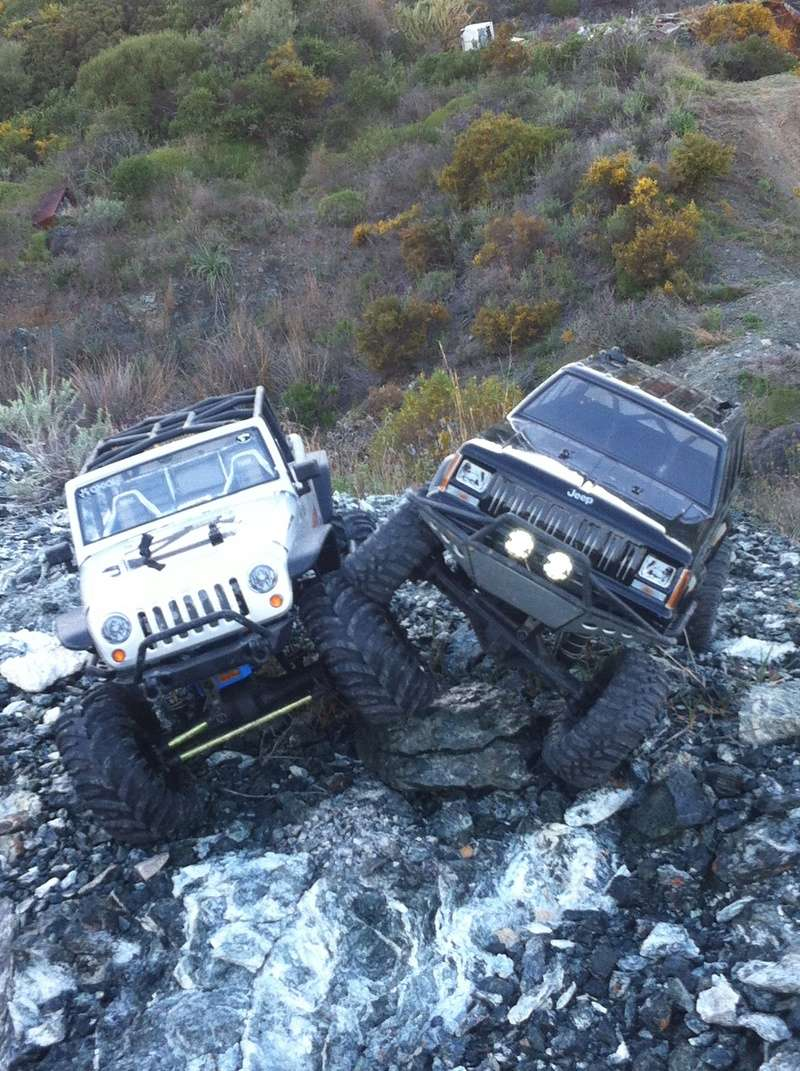 Jeep RC Photos12