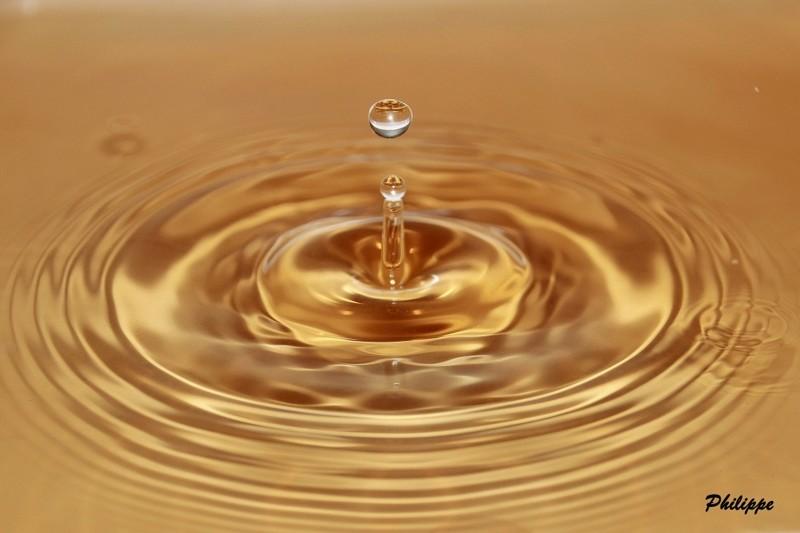 Gouttes d'eau 1_9a_810