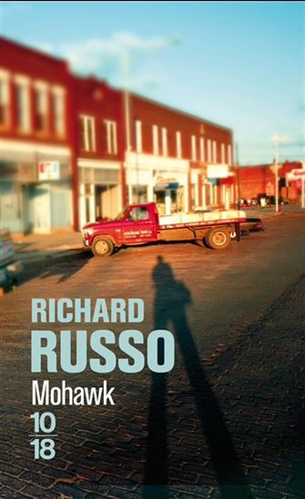 Richard Russo 14060410