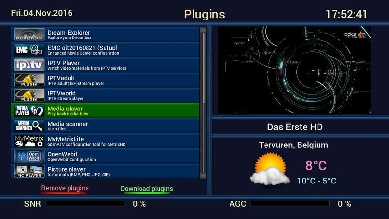 Receptoare 4K - Mut@nt 51HD acelasi cu AX HD51 4K Mediap10