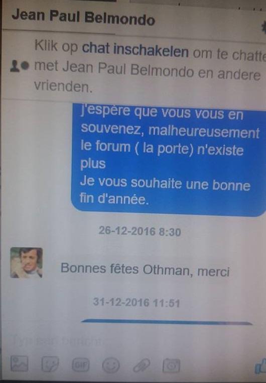 tchat avec Jean Paul Belmondo 15977910