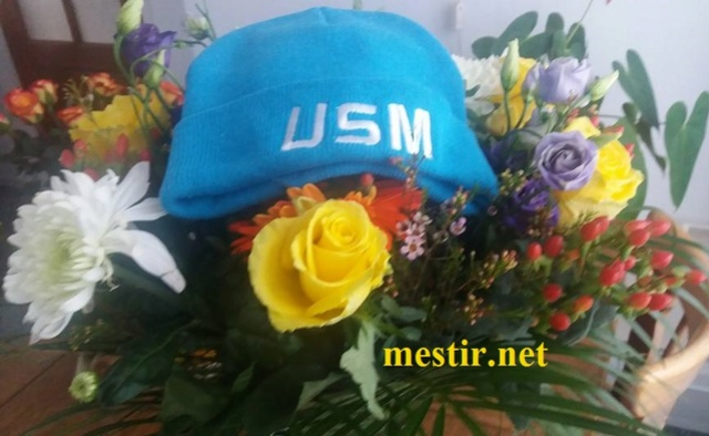 USM forever and ever 16508010