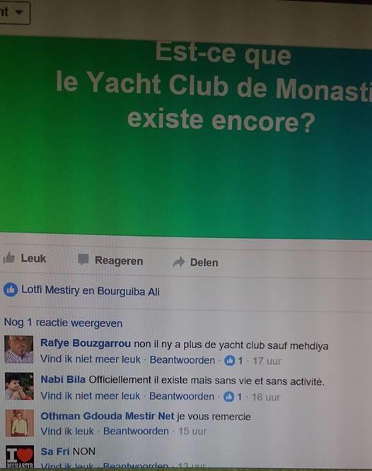 Yacht Club de Monastir Yacht10