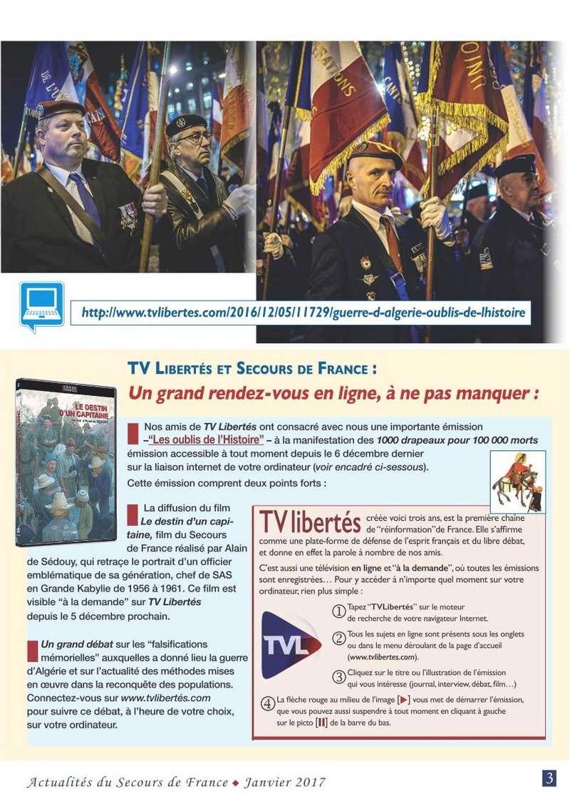 SECOURS DE FRANCE et les 1000 drapeaux 2017_l12
