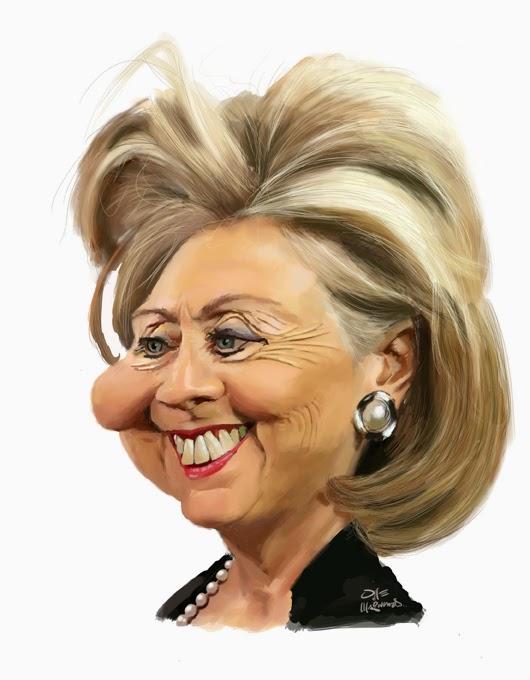 TRUMP président... Hilary10