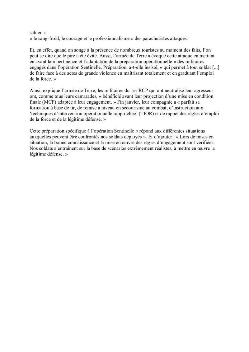 sentinelle - les paras de sentinelle agressés au Louvre Sentin11