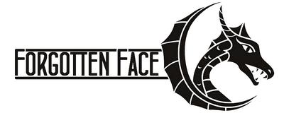 Forgotten Face Logo11