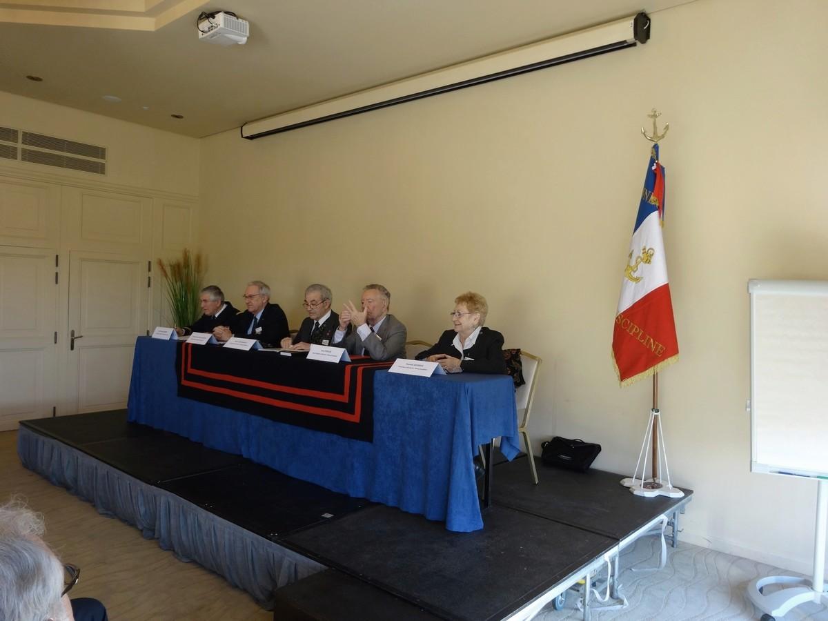 [ Associations anciens Marins ] AMMAC Nîmes-Costières - Page 10 2017_061