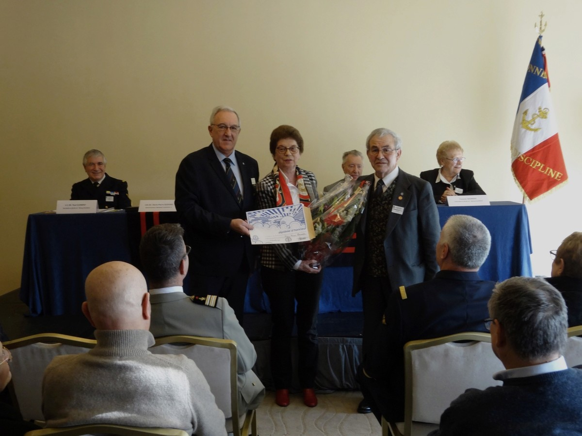 [ Associations anciens Marins ] AMMAC Nîmes-Costières - Page 10 2017_079