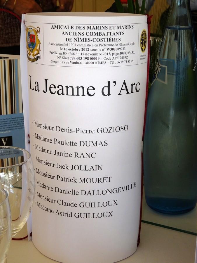 [ Associations anciens Marins ] AMMAC Nîmes-Costières - Page 10 2017_099