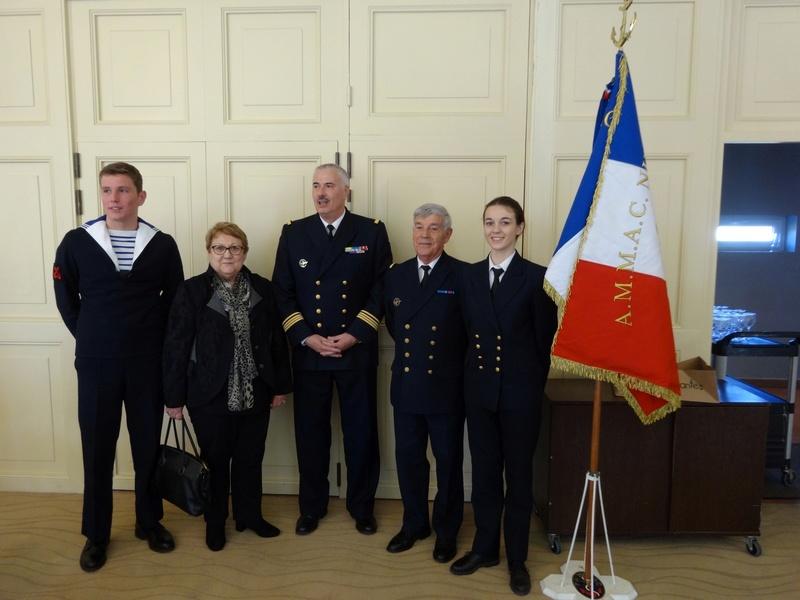 [ Associations anciens Marins ] AMMAC Nîmes-Costières - Page 10 2017_105