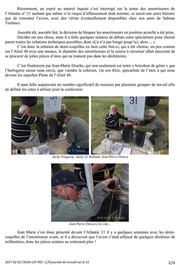 [Associations anciens marins] C.H.A.N.-Nîmes (Conservatoire Historique de l'Aéronavale-Nîmes) - Page 5 2017_107