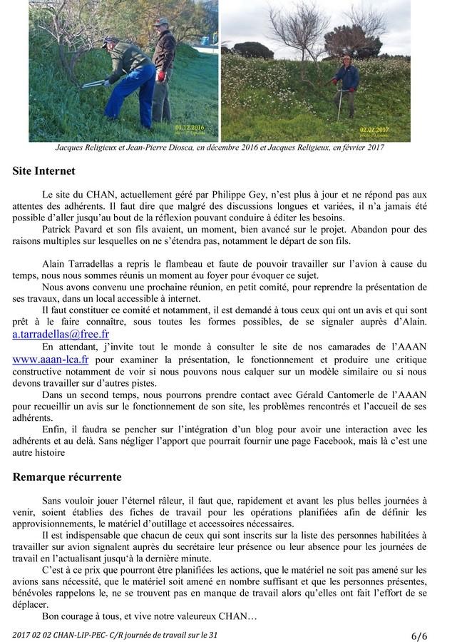 [Associations anciens marins] C.H.A.N.-Nîmes (Conservatoire Historique de l'Aéronavale-Nîmes) - Page 5 2017_111
