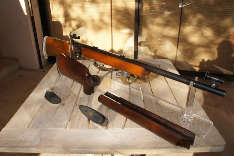 Remise a neuf carabine BSA  Dsc05710