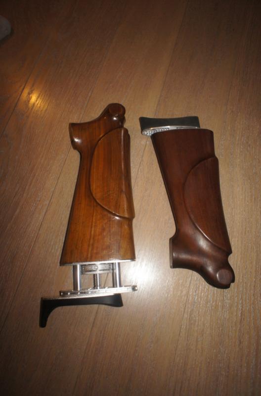Remise a neuf carabine BSA  Dsc05713