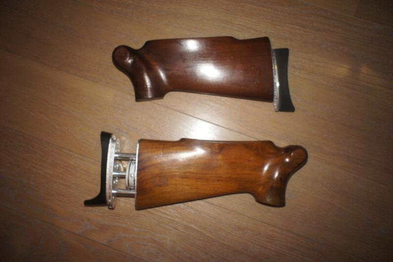 Remise a neuf carabine BSA  Dsc05715