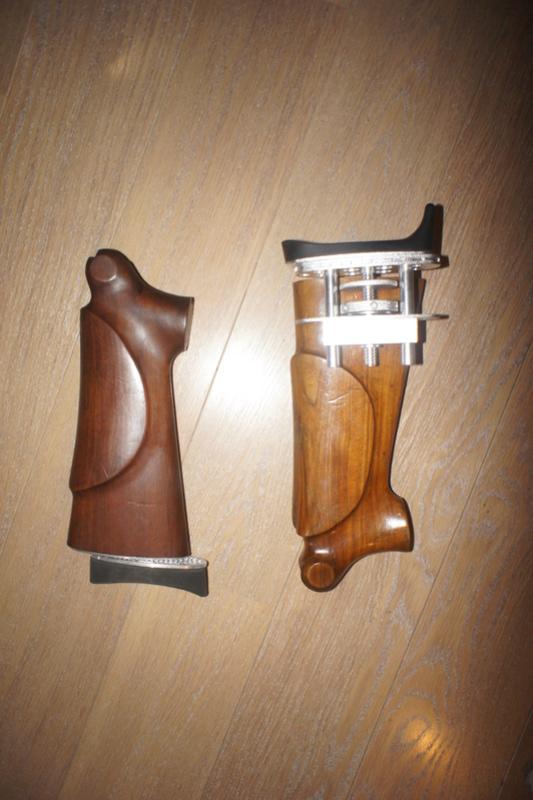 Remise a neuf carabine BSA  Dsc05717
