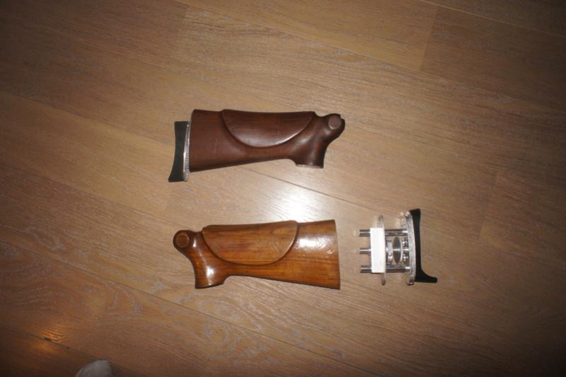 Remise a neuf carabine BSA  Dsc05718