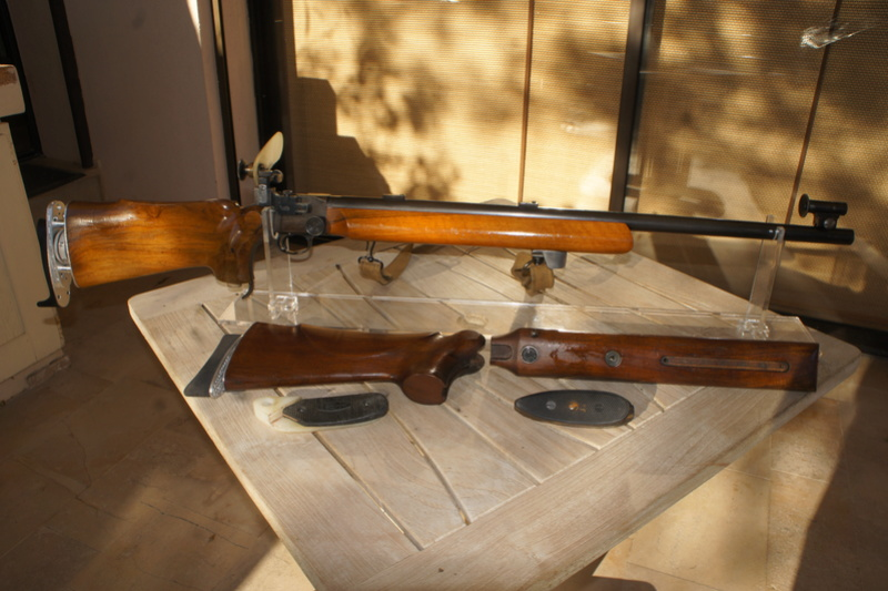 Remise a neuf carabine BSA  Dsc05810