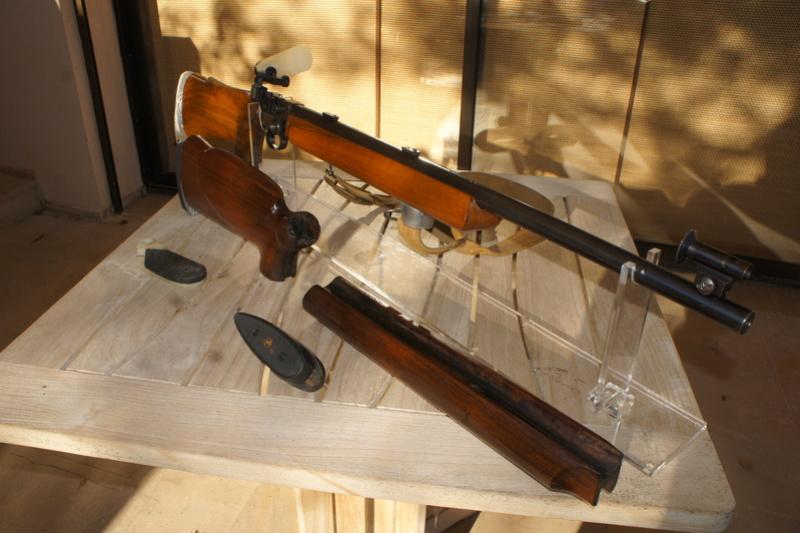 Remise a neuf carabine BSA  Dsc05811