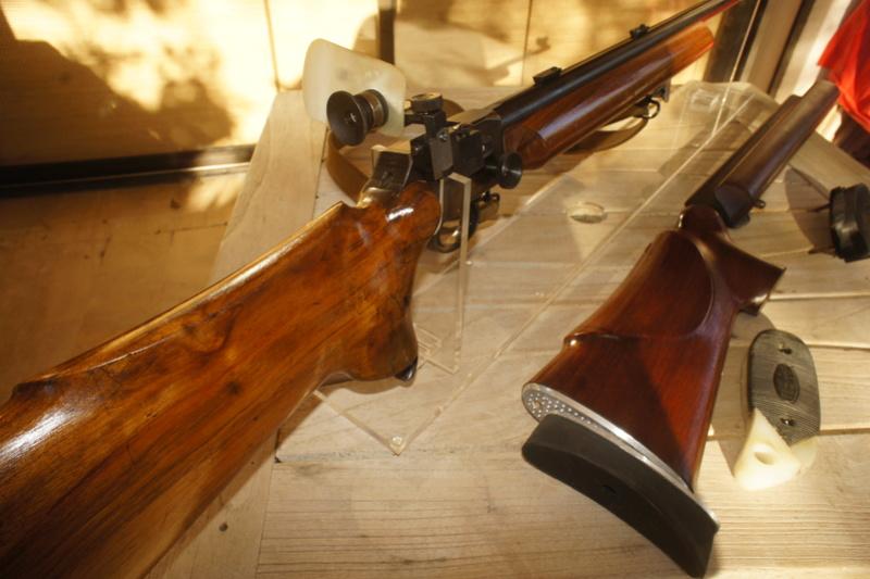 Remise a neuf carabine BSA  Dsc05813