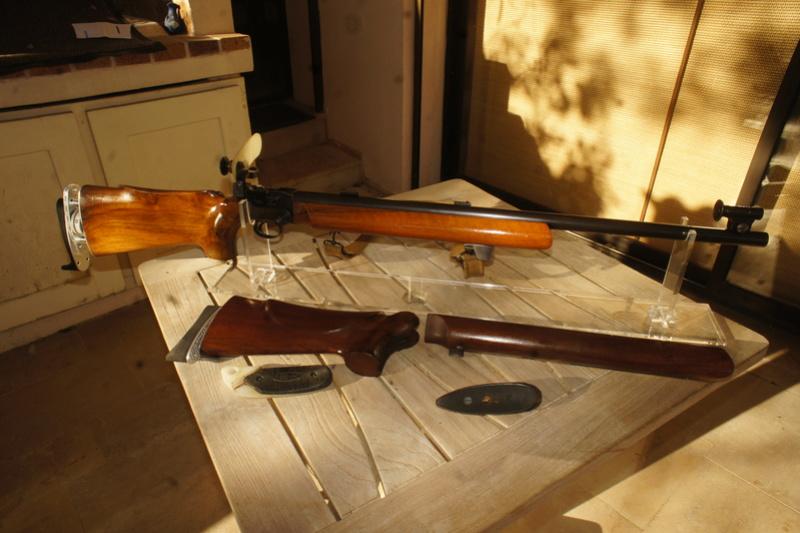 Remise a neuf carabine BSA  Dsc05815