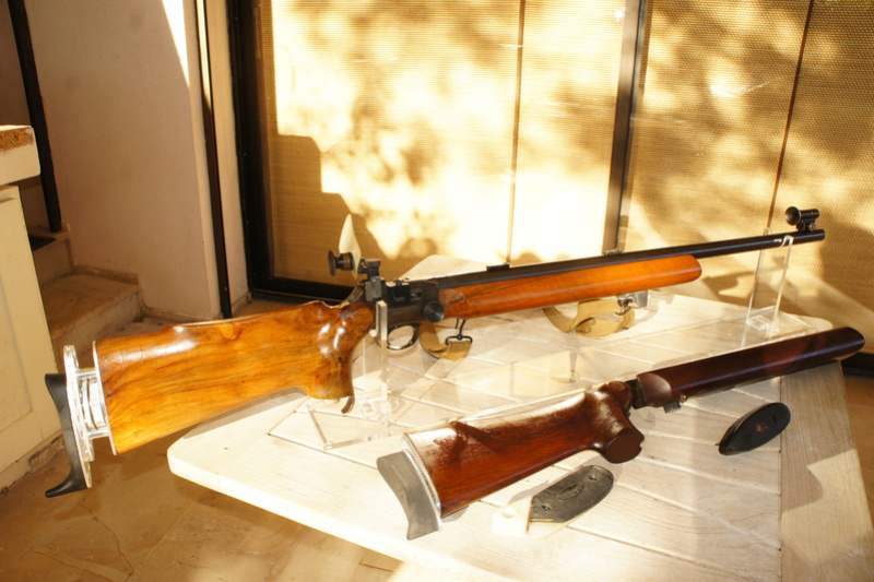 Remise a neuf carabine BSA  Dsc05816