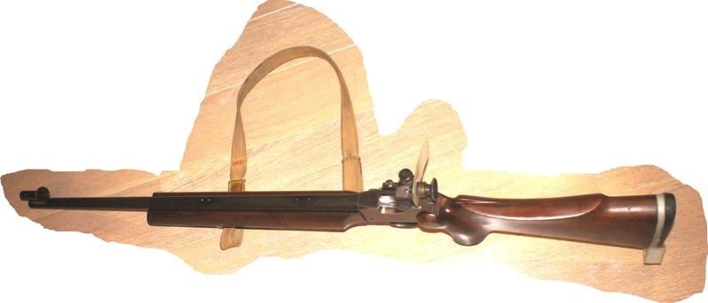 Remise a neuf carabine BSA  Image113