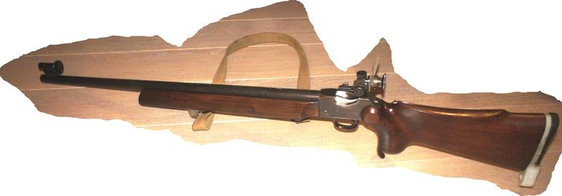 Remise a neuf carabine BSA  Image310