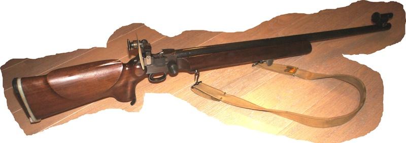 Remise a neuf carabine BSA  Image510