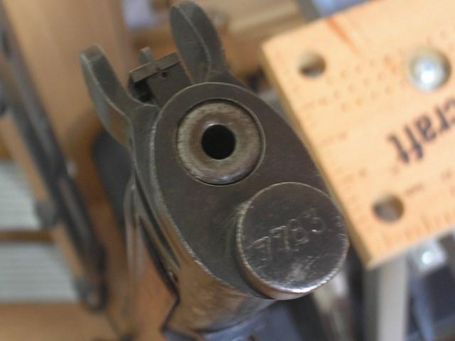 Lee Enfield n°1 Mark III calibre 22LR - Page 2 Nose10