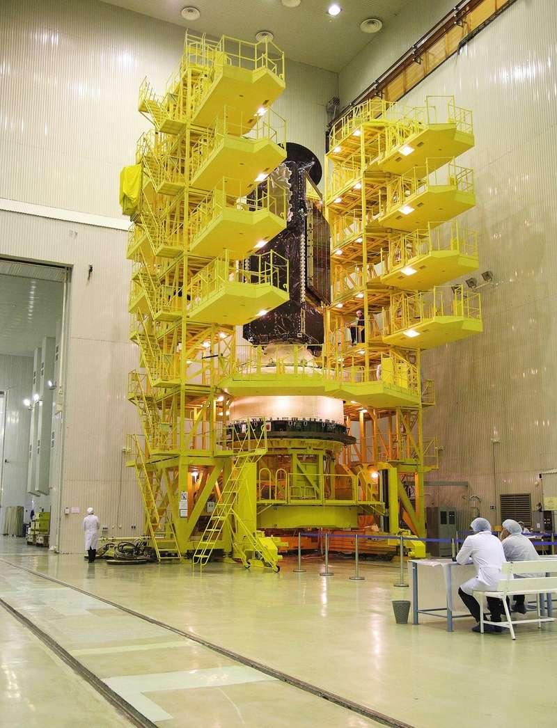 Proton-M (EchoStar 21) - 8 Juin 2017 - Page 2 15540710