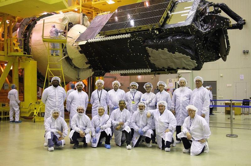 Proton-M (EchoStar 21) - 8 Juin 2017 - Page 2 15625910