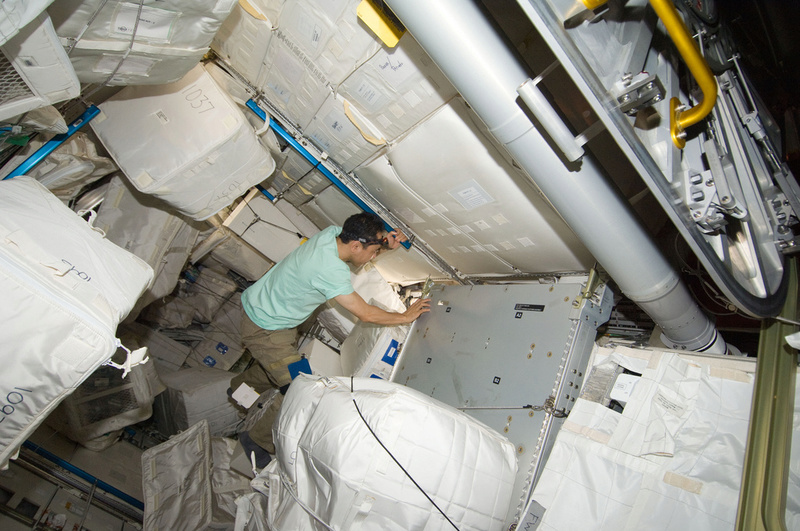 [ISS] Expedition 50 (Thomas Pesquet) - Page 7 60837310