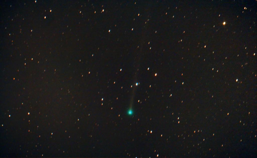Comètes - Page 16 45p_ho10