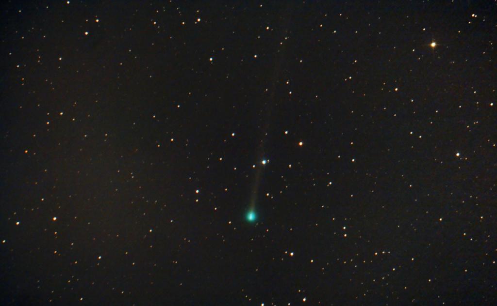 Comètes - Page 16 45p_ho11