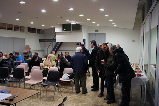 ASSEMBLÉE GÉNÉRALE AG33 samedi 14 janvier 2017 Img_0021