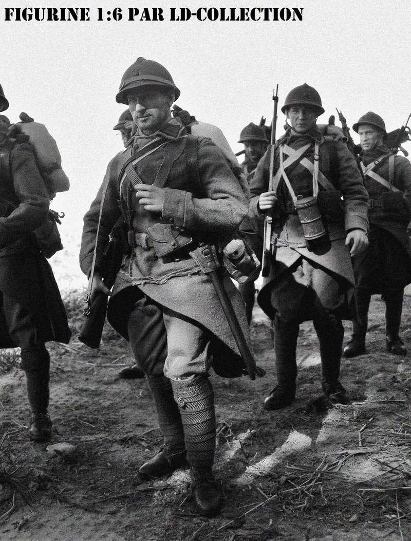 L'Infanterie française au 1:6 264_1510