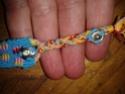 Méthodes esthétiques pour commencer/terminer vos bracelets 2013-011