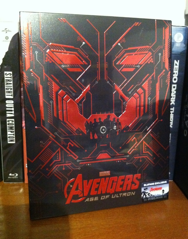 Derniers achats DVD/Blu-ray/VHS ? - Page 20 2016-120