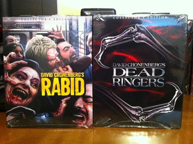 Derniers achats DVD/Blu-ray/VHS ? - Page 20 2016-127