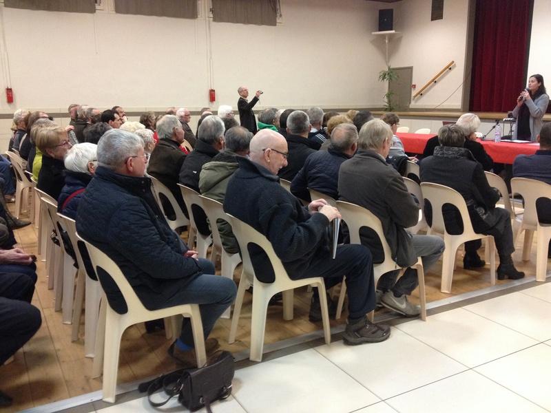 Exposition et conférence le 25 novembre Rouvroy (62) Img_4912
