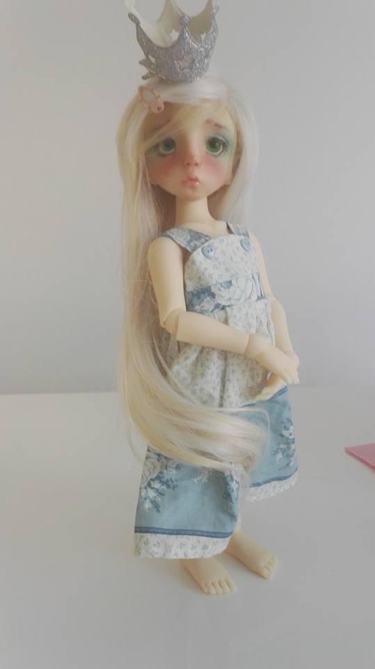 [vente] Noble dolls Reglisse-Mr Quenotte - Lati &+++ 15337410