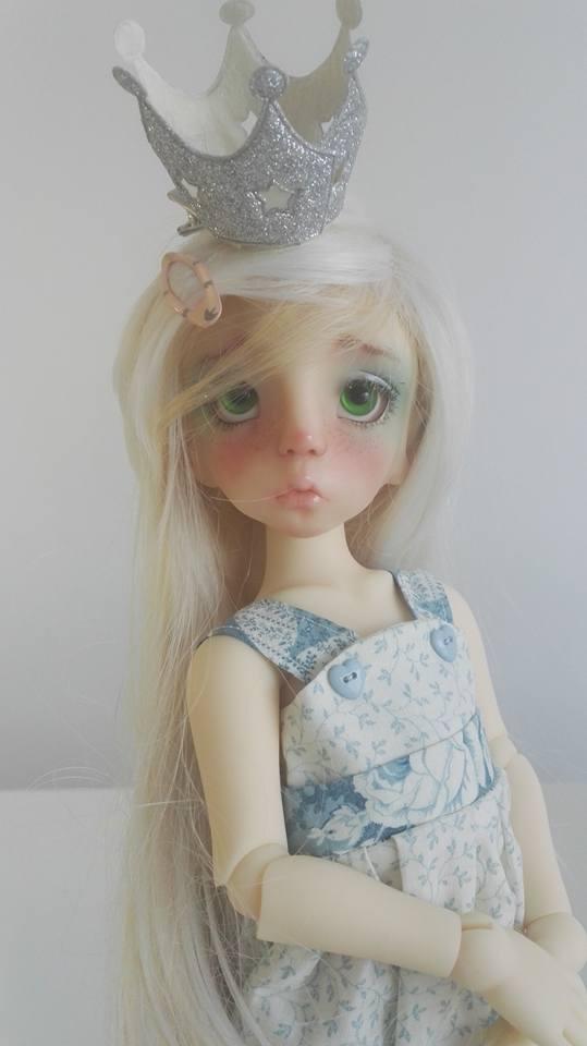 [vente] Noble dolls Reglisse-Mr Quenotte - Lati &+++ 15391110
