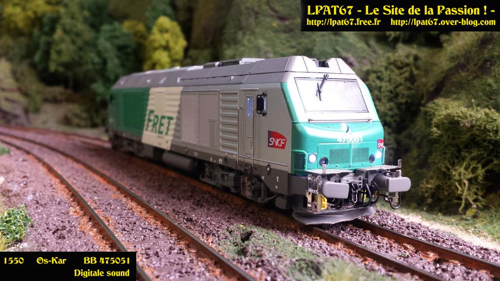Mes locomotives diesel... - OsKar - Oskar_11